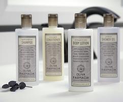 Olivia Farmacia Shower Gel