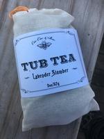 Cee cee & Bee tub tea - Lavender Slumber