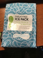 UConserve Recycled Plastic Ice Pack