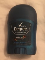 Degree Dry Protection