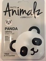 Pretty Animals Panda Calming Mask