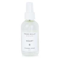 From Molly with Love Heart Chakra Spray