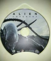 Alien Covenant - DVD Disc Only (No Original Case or Artwork Included) New