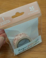 erin condren designer paper tape - grateful and thankful