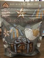 Duck Party Platter Treats