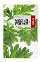 Manefit Beauty Planner Mask Mugwort, Astringent + Pore Care