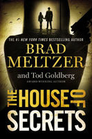 The House of Secrets - by bestselling NYT author