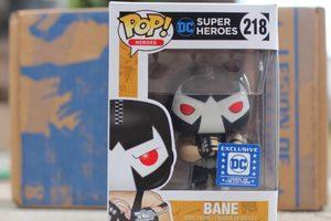 Funko Pop! Bane
