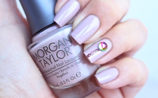 Morgan Taylor Professional Nail Lacquer in Magician's Assistant