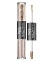 Touch In Sol Metallist Liquid Foil & Glitter Eye Shadow Duo