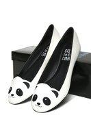 Cute to the Core Panda Flats - 8
