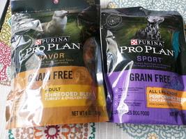 Purina Pro Plan Grain Free Dog Food