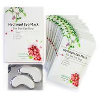 Hydrogel Eye Mask - Bye Bye Eye Bags