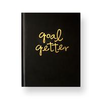 Fitspiration Goal Getter Journal