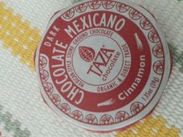 Tazo Organic Dark Chocolate Mexicano