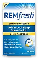REMfresh Advanced Sleep Formulation