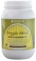 MRM Veggie Meal Replacement in Chocolate Mocha