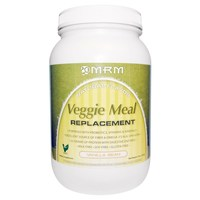 MRM Veggie Meal Replacement in Vanilla Bean