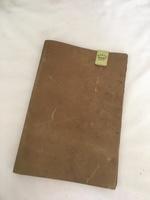 Northbound Notebook