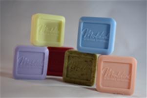 Montolivet Verbena Soap w/ Shea Butter