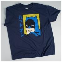 Bat-MangaShirt