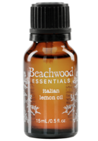 Beachwood Essentials Italian Lemon Oil