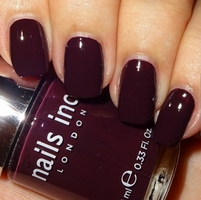 Nails inc sloane mews
