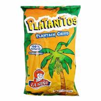 La Nina Platanitos Plantain Chips