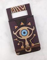 Legend of Zelda: Breath of the Wild Sheikah Slate Notebook