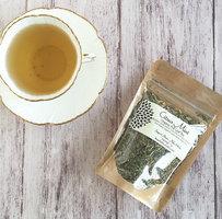 Citrus Mint organic full leaf tea