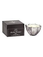 D.L. & Co Sparkling Champagne Candle