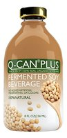 Q-CAN Plus Nutritional Fermented Soy Beverage