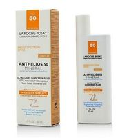 La Roche-Posay Tinted Anthelios 50 Mineral