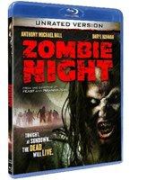 Zombie Night Blu-Ray