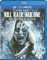 Kill Katie Malone Blu-ray/DVD