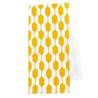 Zestt Organic Cotton Tea Towel