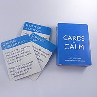 Cards For Calm