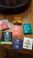 Tea Lot