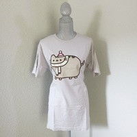 Pusheen Limited Edition Yearly Subscriber T-Shirt
