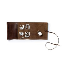 RUSTICO SIDEKICK LEATHER CORD WRAP