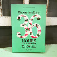 The New York Times, 36 Hours USA & Canada: Midwest