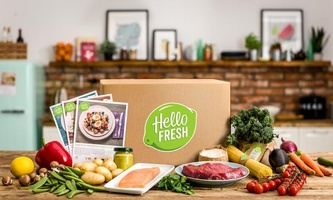 HelloFresh $30 Gift Card