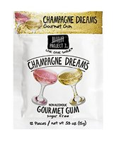 Project 7- Champagne Dreams Gourmet Gum