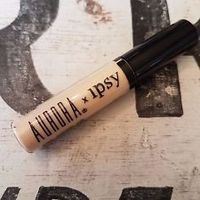 Aurora + Ipsy Pro Cover-Up Concealer Pale Ecru