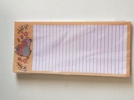 Pusheen Notepad