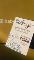 Oilogic Essential Oil Care Stuffy Nose Cough