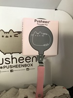 Pusheen Pancake Pan