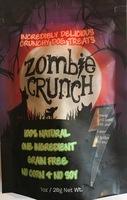 Zombie Crunch Dog Treats