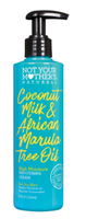Not Your Mother's Naturals Coconut Milk & African Marula Oil High Moisture Smoothing Cream