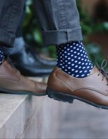 Polka Socks